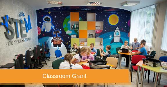 Access Community STEM and Career Awareness Grants